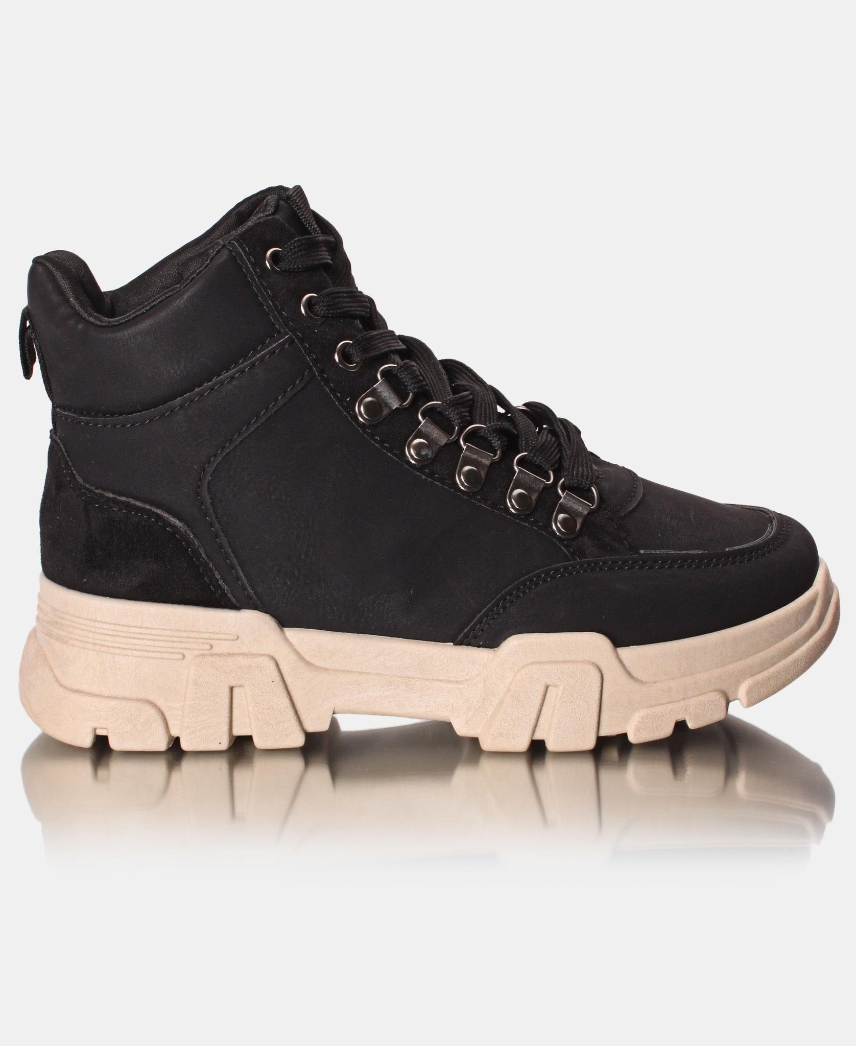Ladies' Outdoor Boot - Black