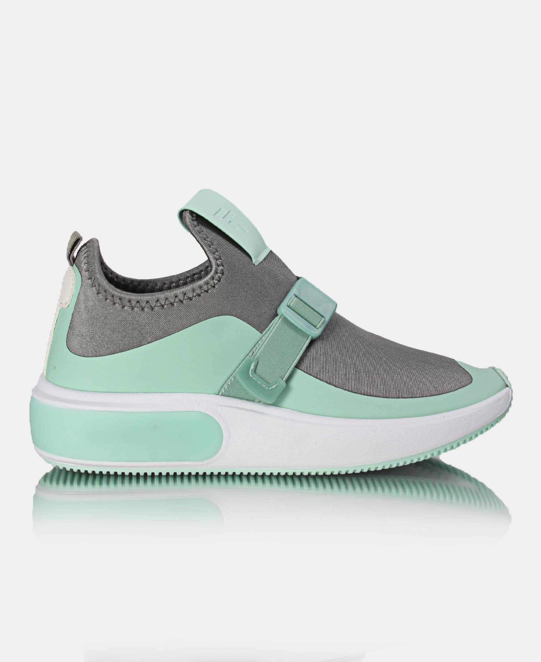 Ladies' Casual Sneakers - Mint
