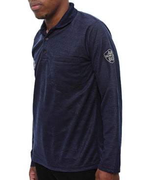 Royal Paris Golfer - Navy