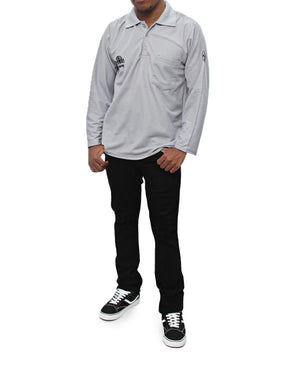 Royal Paris Golfer - Grey
