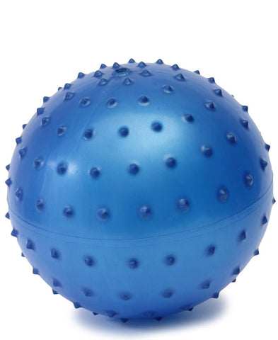 Spikey Ball - Blue