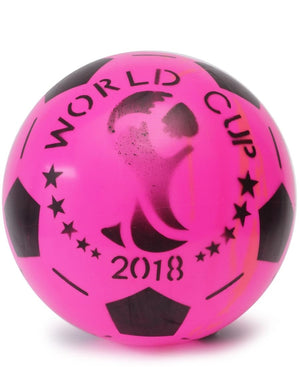 Kids Soccer Ball - Pink