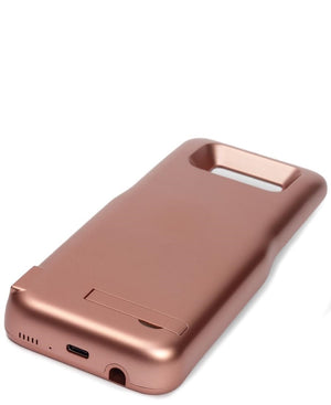 Samsung S8 Power Charging Case 5500mAh  - Rose Gold