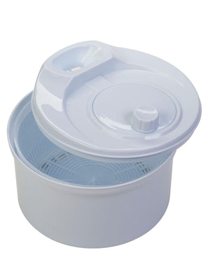 Progressive Salad Spinner - White