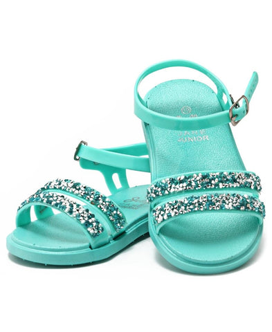 Girls Sandals - Mint