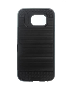 Samsung S6 Cover - Black