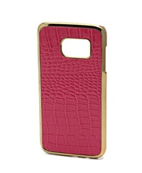 Samsung S7 Cover  - Pink