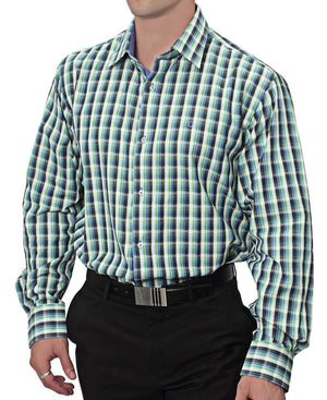 Regular Fit Shirt - Green
