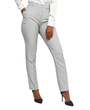 Formal Pants - Grey