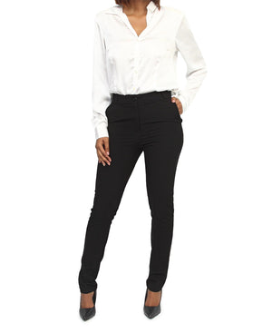 Formal Pants - Black