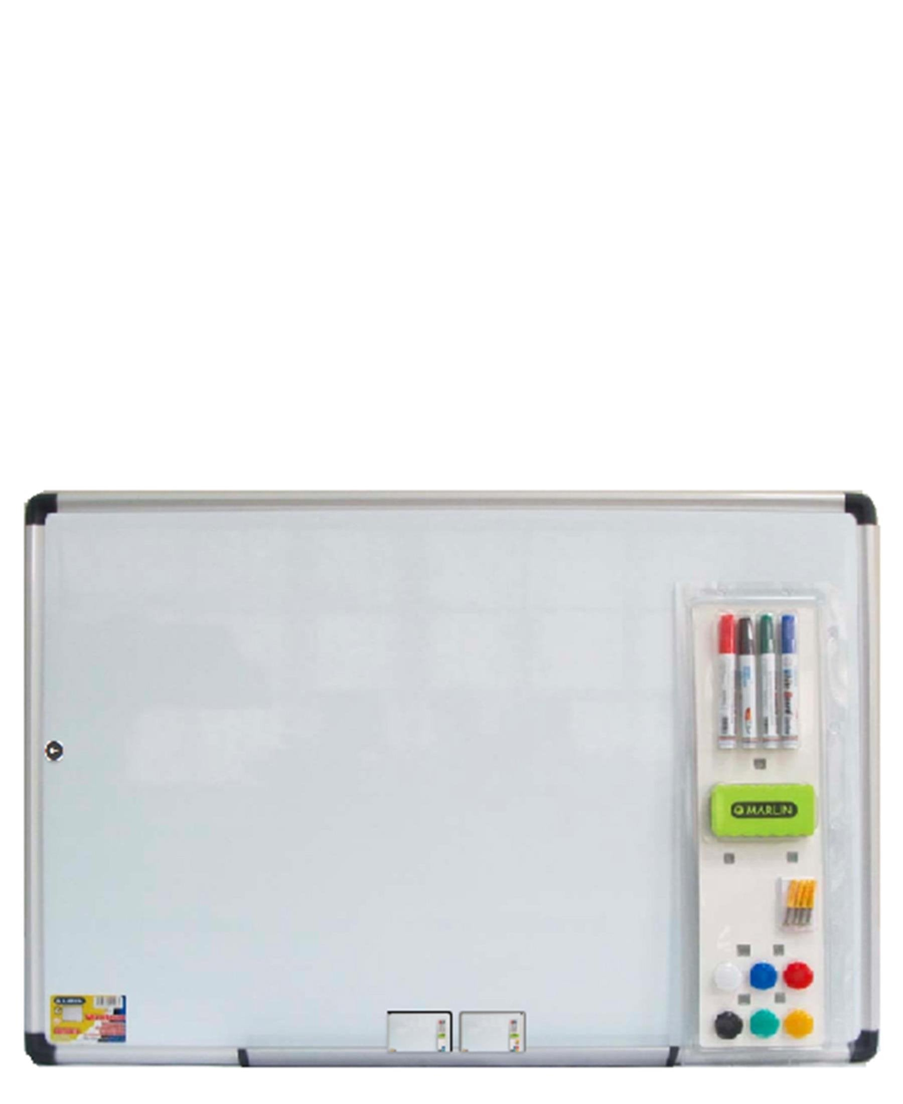 Marlin 60X90cm Whiteboard - White