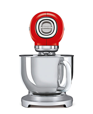 Smeg Stand Mixer - Red