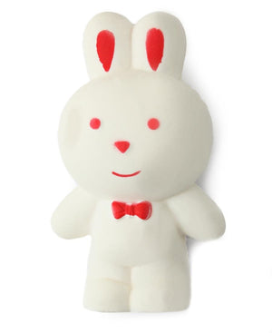 Squishy Toy - White