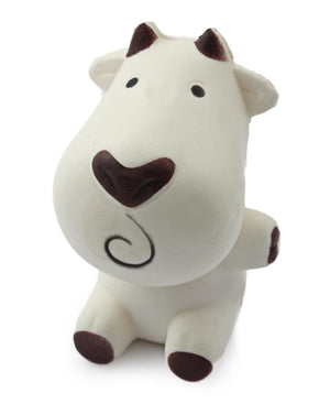 Large Squishy Toy - White