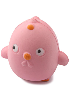 Large Squishy Toy - Pink