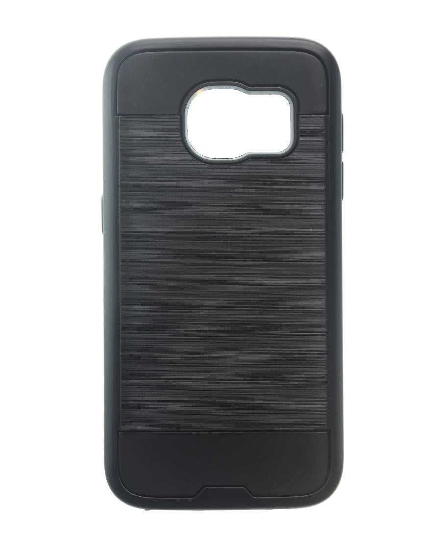 Samsung S7 Cover - Black