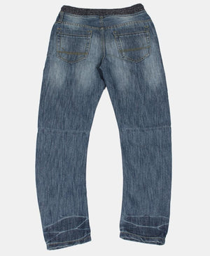 Kids & Teens Denim Jogger - Navy