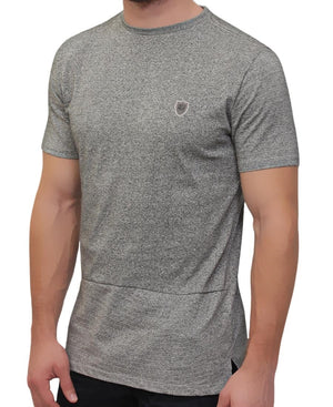 Police T-Shirt - Grey