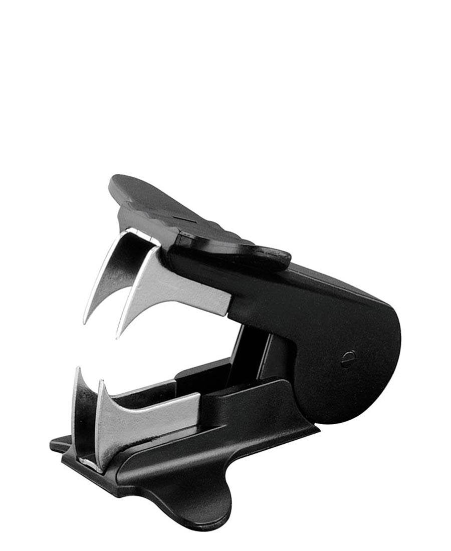 Genmes Staple Remover - Black