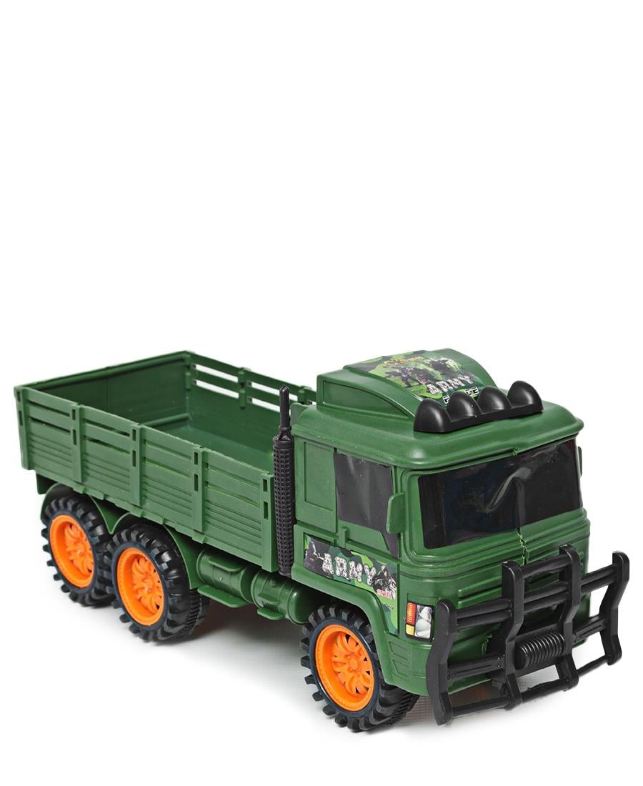 Army Troop Truck - Green