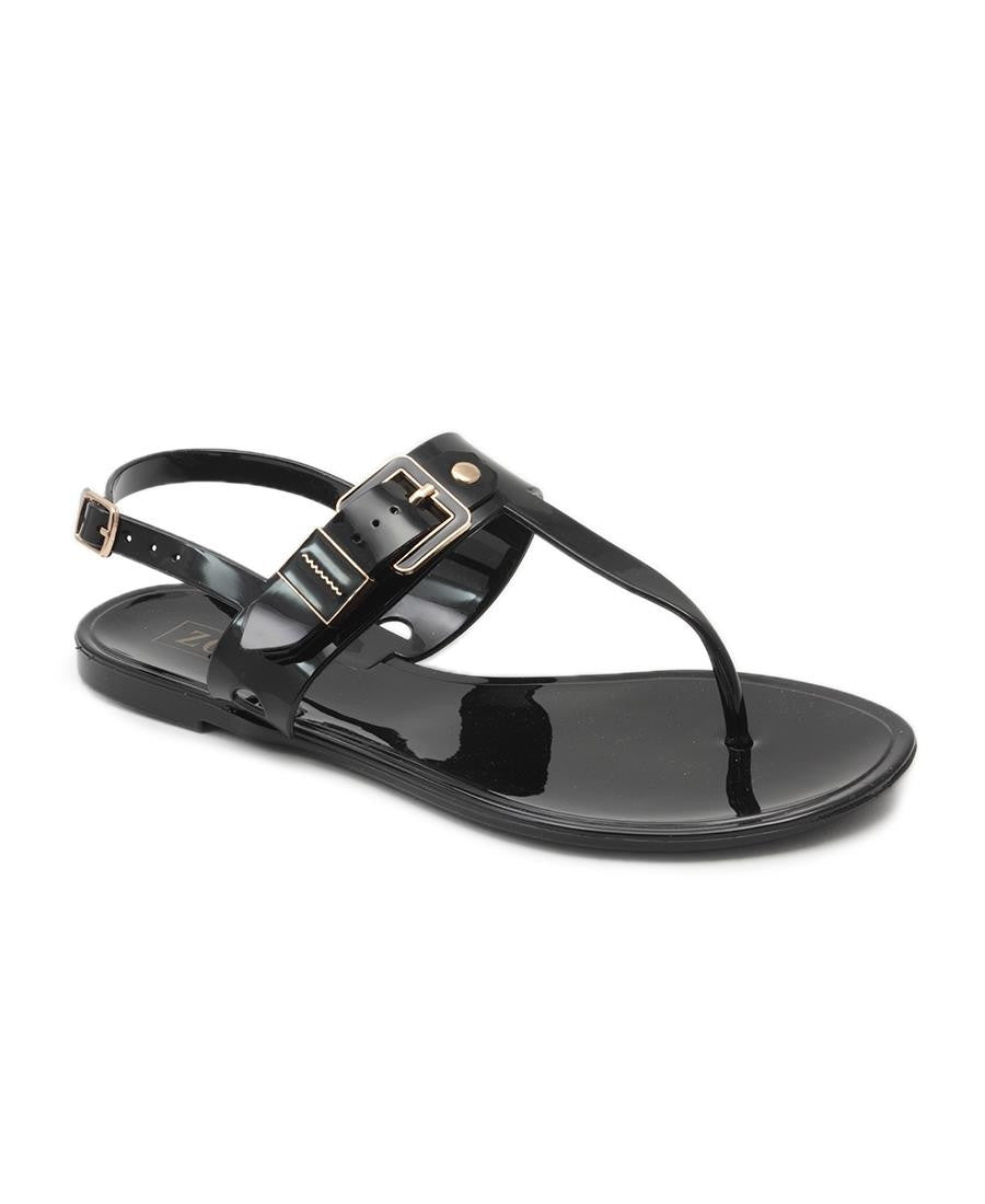 Ankle Strap - Black