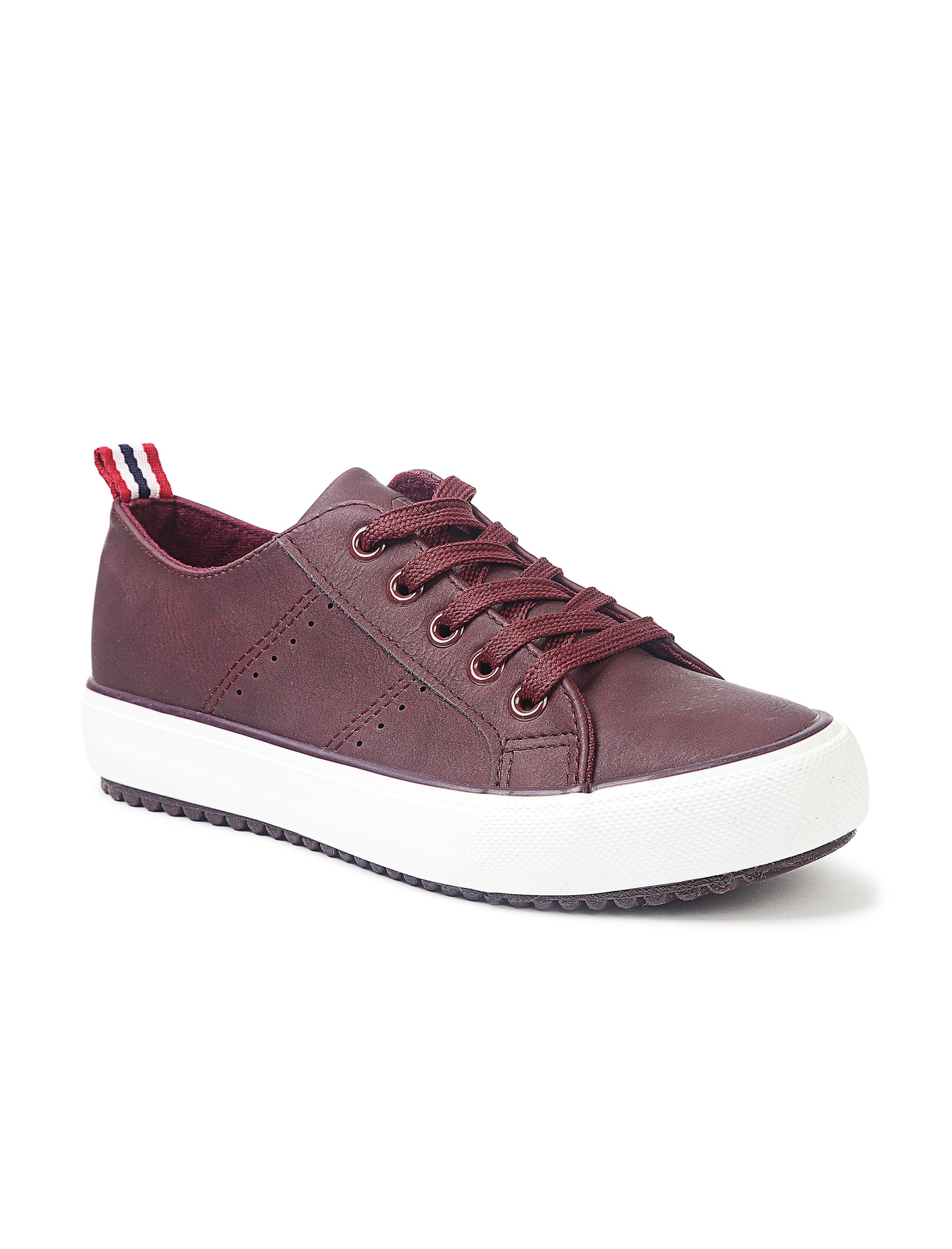 Ladies' Return Low - Burgundy