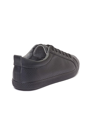 Men's Light Punch - Black