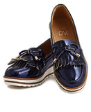 Girls Derby - Navy