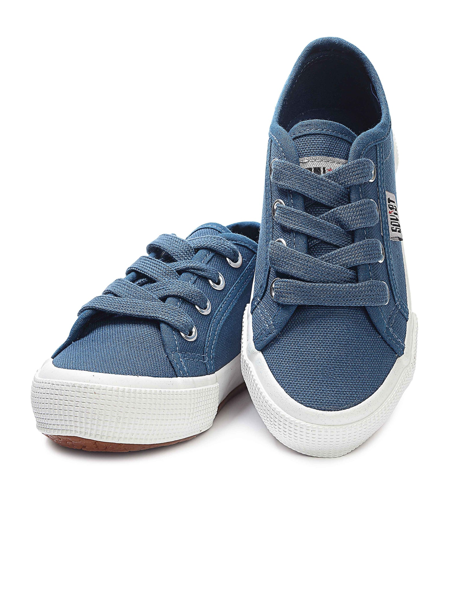 Kids Ayanda Sneakers - Blue