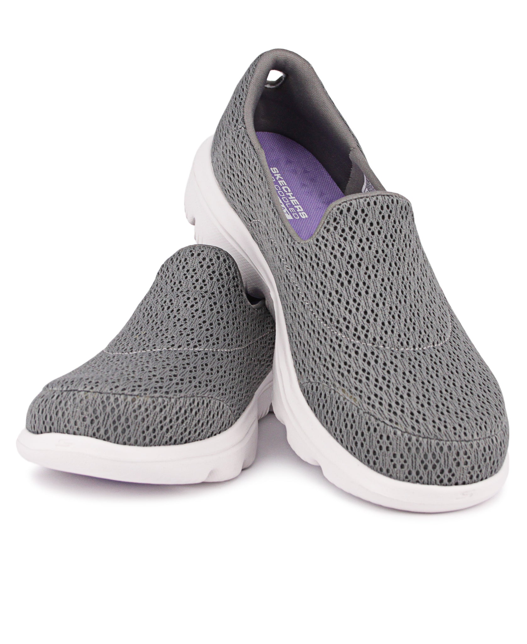 Go Walk Evolution Ultra - Grey