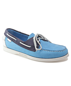 Boat Shoe - Blue