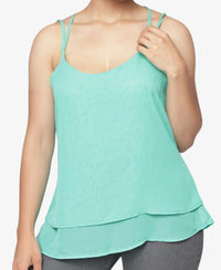 Sleeveless Top - Green