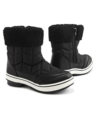 Casual Boots - Black