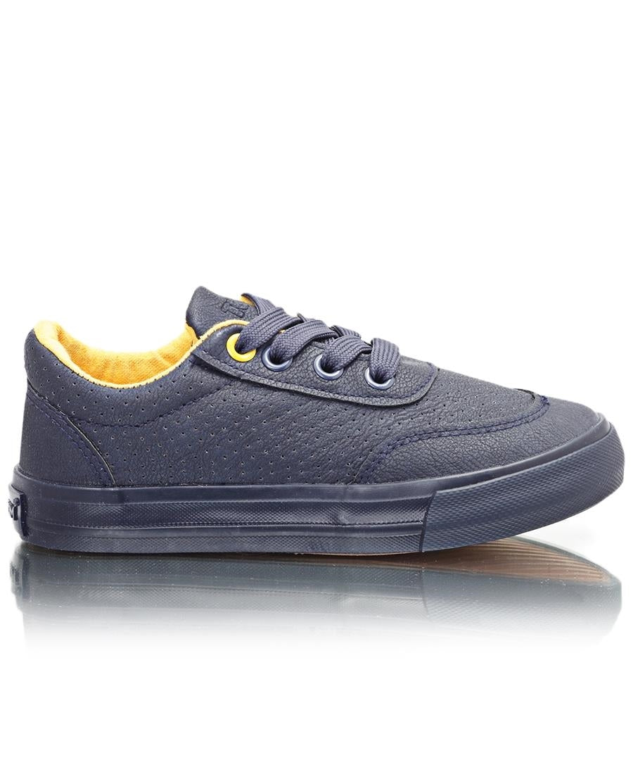 Boys Flame - Navy