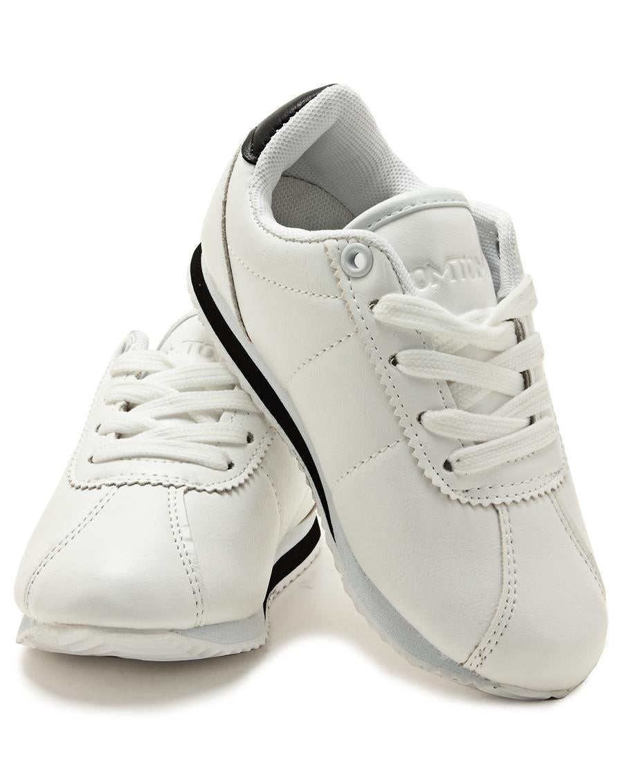 Boys Legacy - White-Black