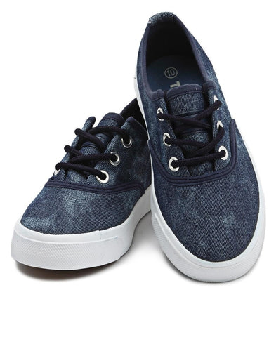Kids Sneakers - Blue
