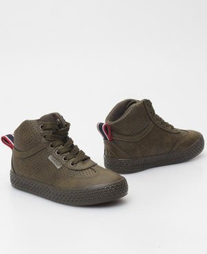 Infants Light High - Olive