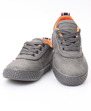 Infants Light Wing Sneakers - Grey