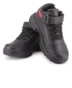 Kids Boot - Black