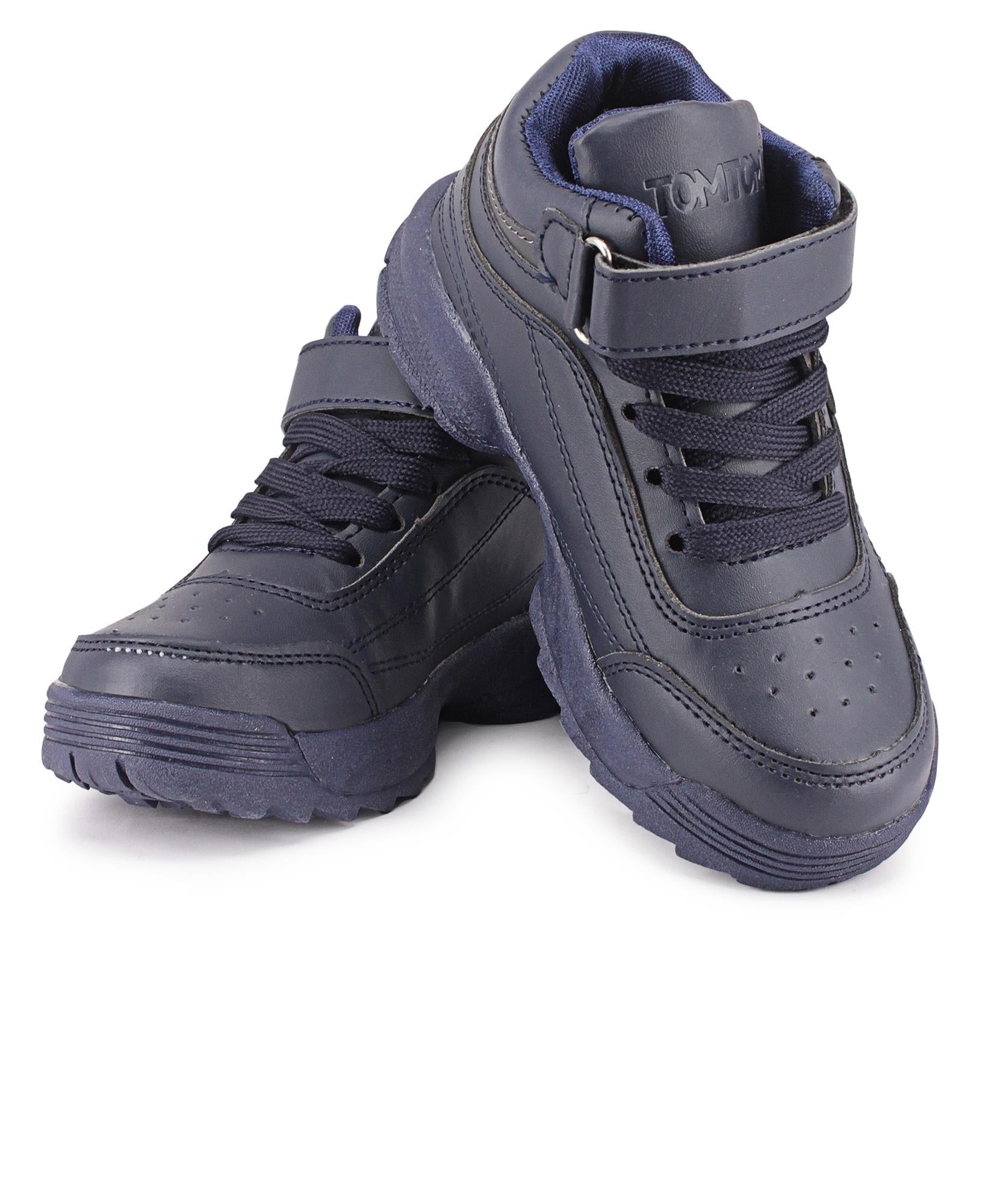Kids Boot - Navy