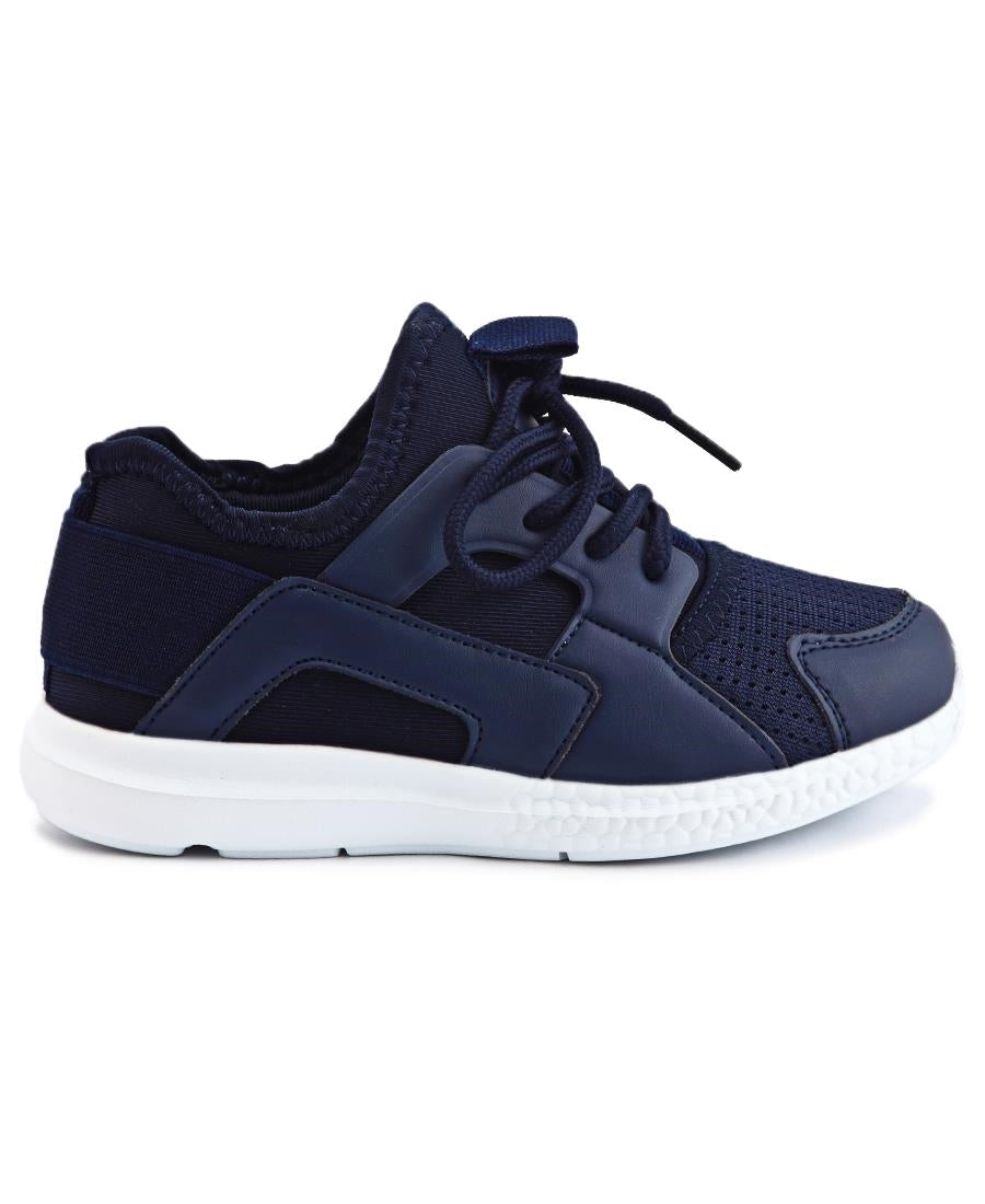 Boys Invigor - Navy