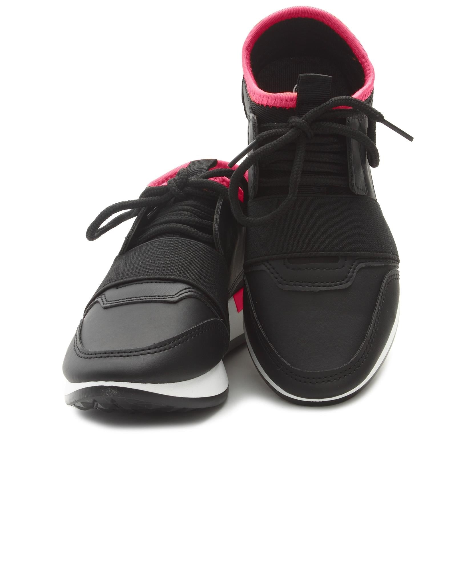 Girls Storm Funky Sneakers - Pink