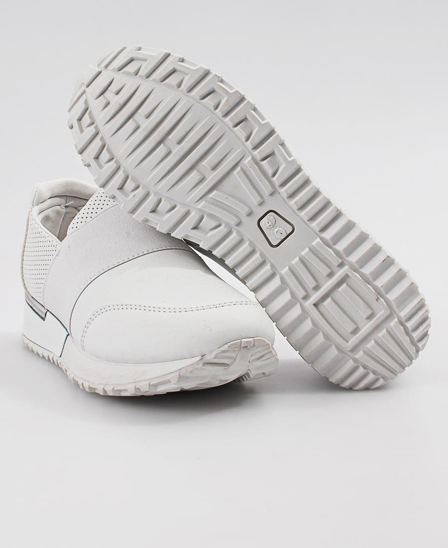 Ladies' Balance Sneakers - White