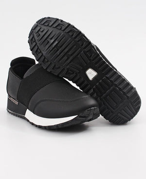 Ladies' Balance Sneakers - Black
