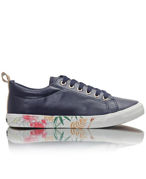 Ladies' Bloom - Navy