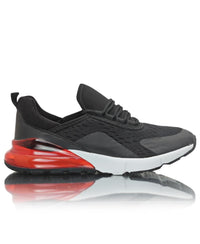 Ladies' Bubble Runner - Black