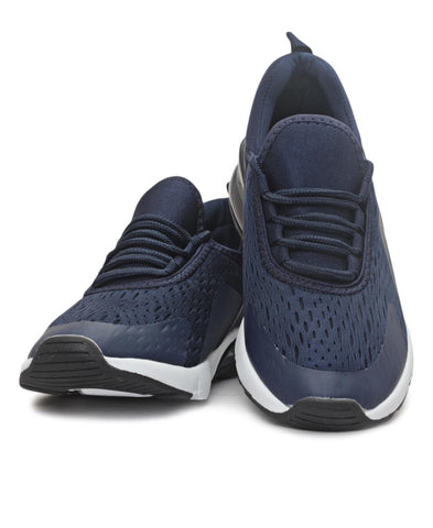 Ladies' Bubble Runner - Navy