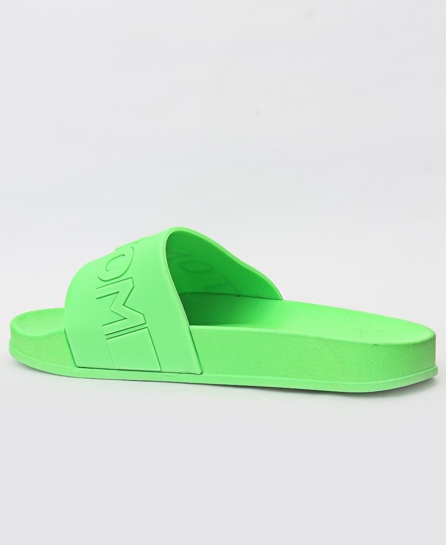 Ladies' Coast Lumo Sandals - Green