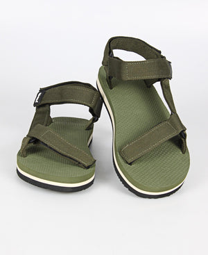 Ladies' Dream Sandals - Olive