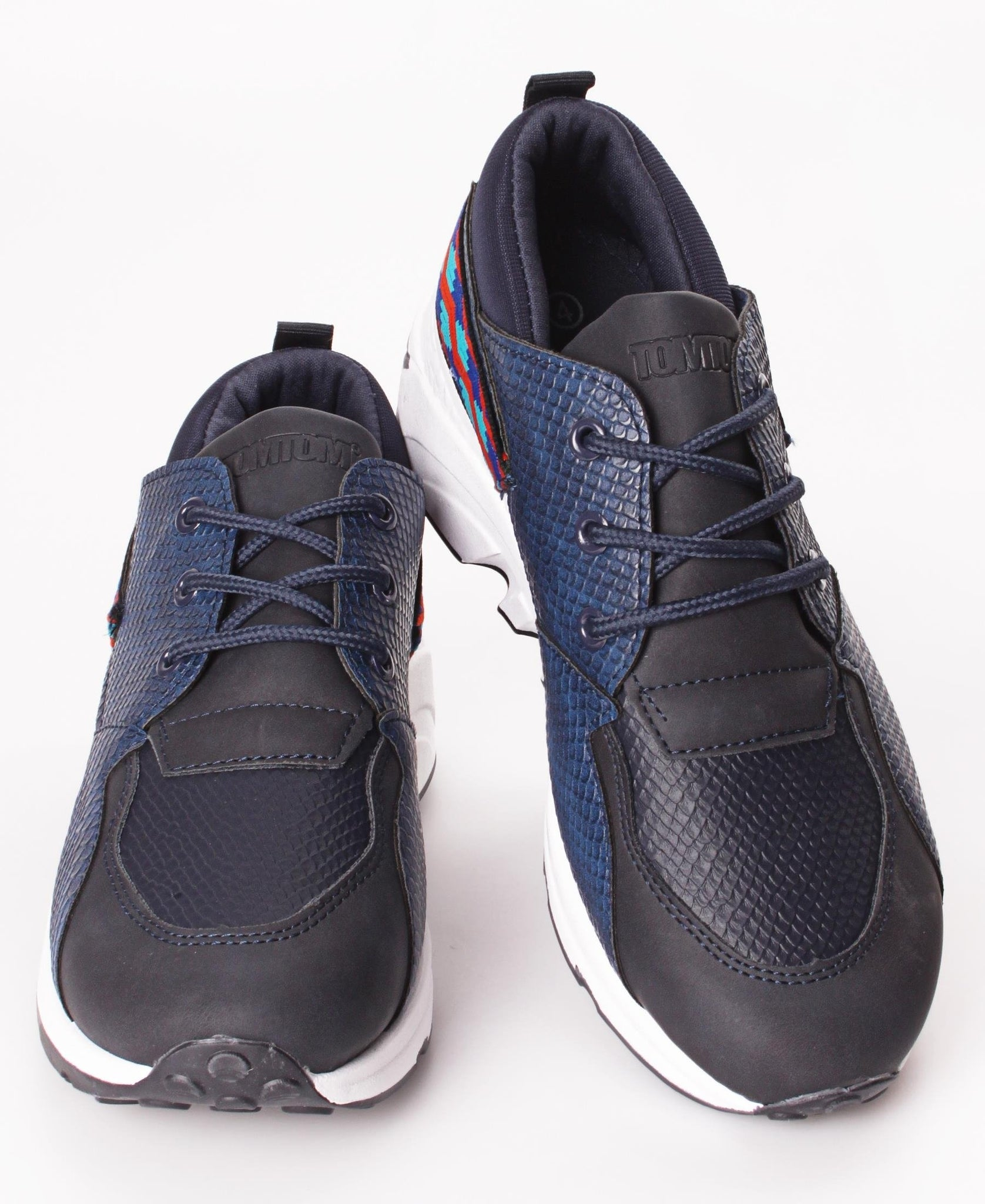 Ladies' Ease Sneakers - Navy